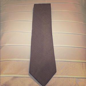 Perry Ellis Portfolio Silk Tie